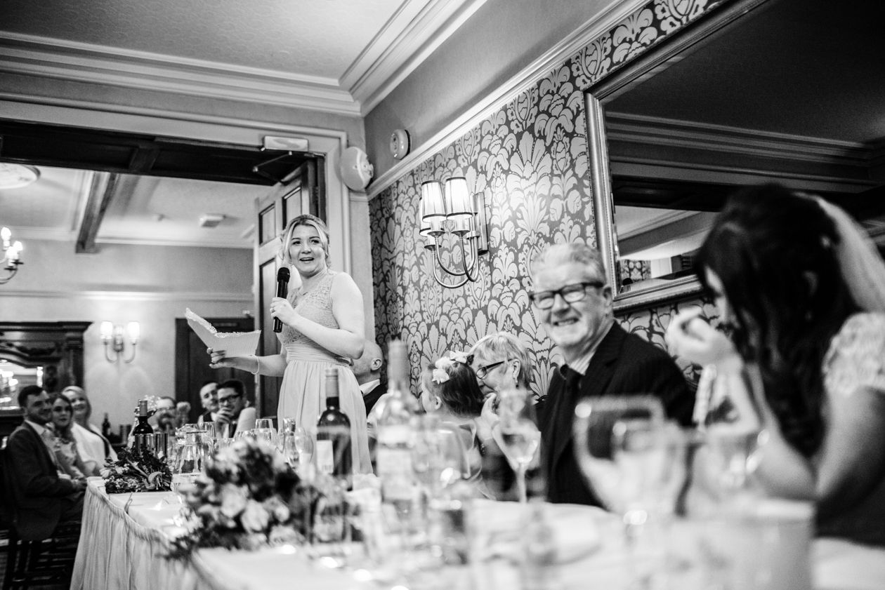Broadoaks Country House Wedding photographer