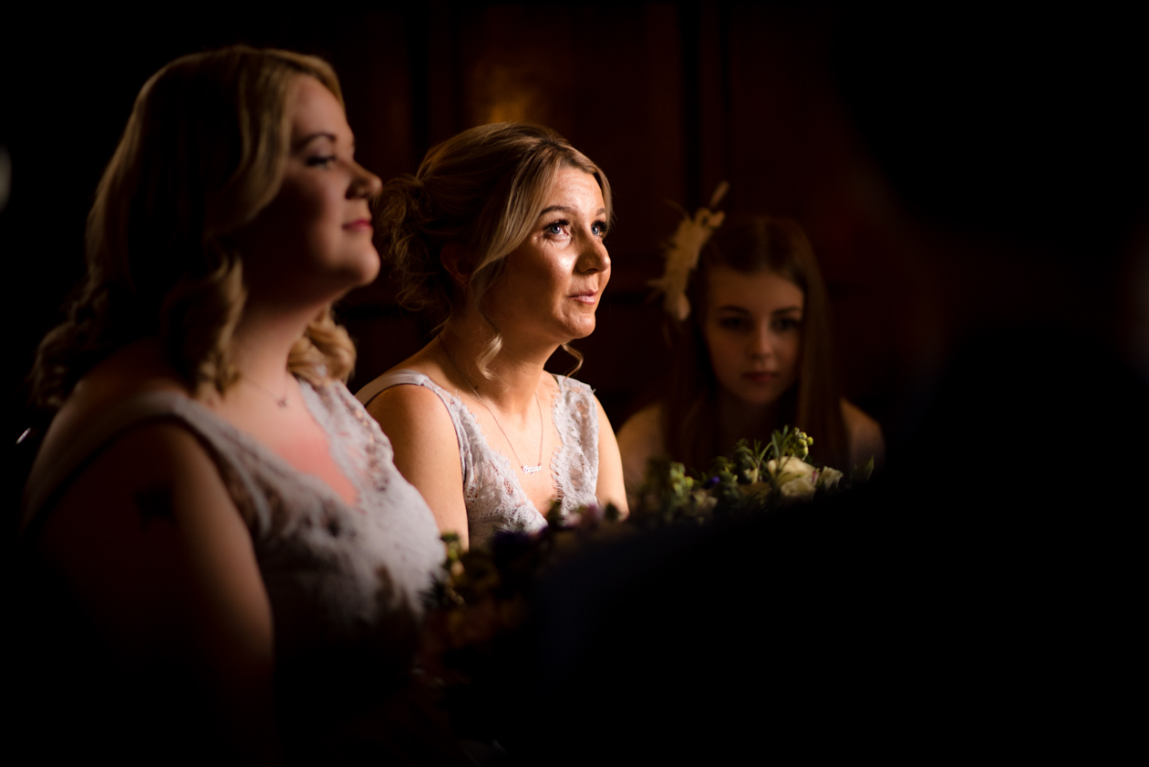 Broadoaks Country House Wedding Photography