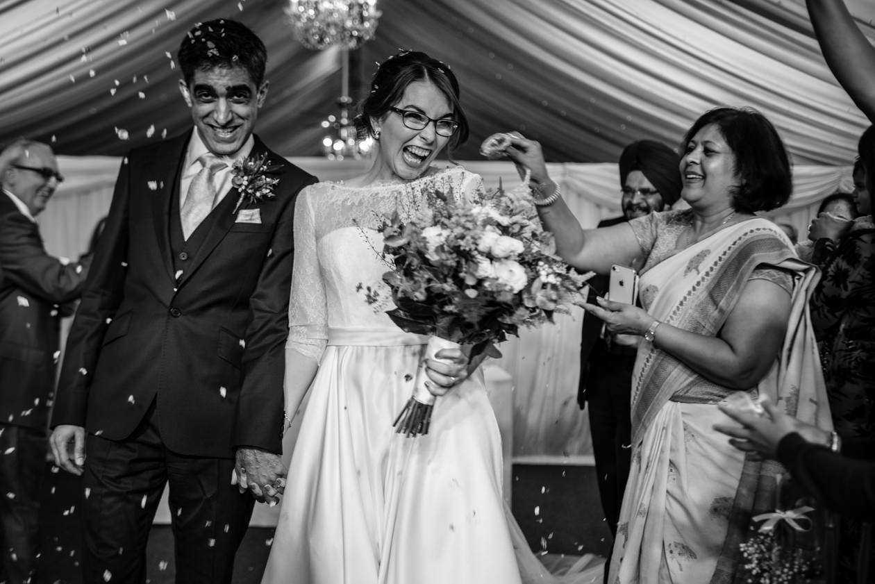 Heaton Farm Wedding Photographer