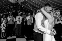 First dance at inn at the Whitwell
