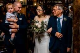 The plough inn eaton wedding