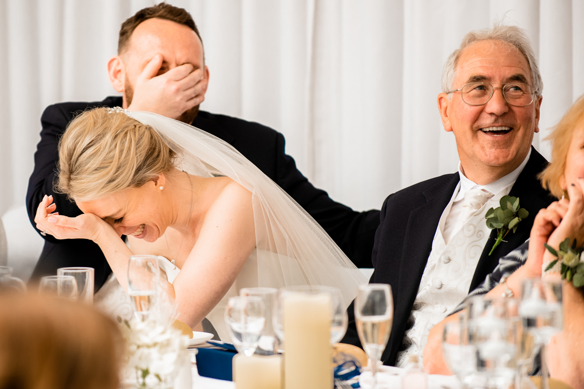 Funny Wedding Stories
