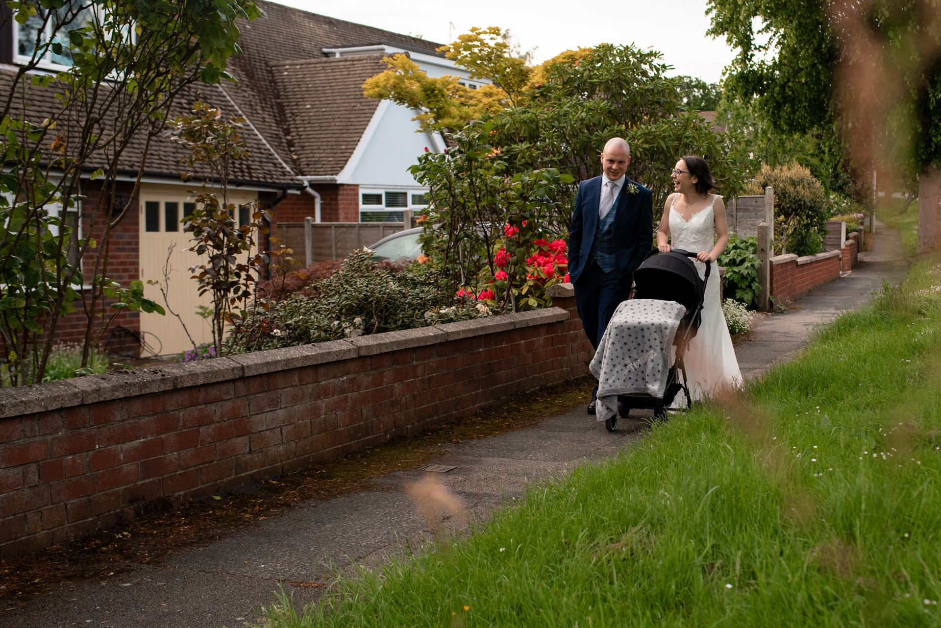 The Plough inn wedding photos