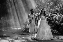 Reportage and Documentary wedding photography