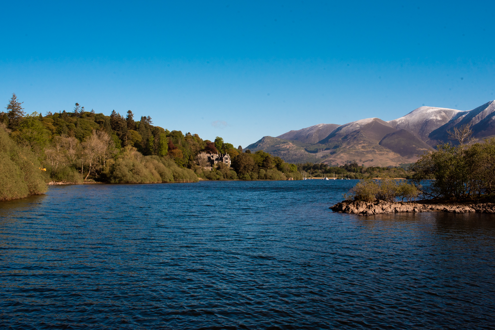 Cumbria and Lakes Wedding photographer