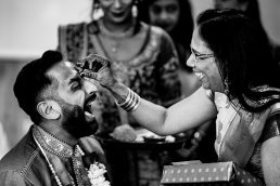 Hindu wedding traditions