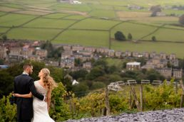Yorkshire Views wedding
